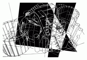 Peter Eckardt - Grafik 01