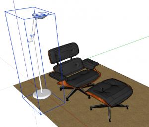 sketchup komponente 02