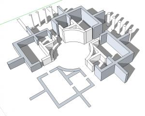sketchup palladio 06