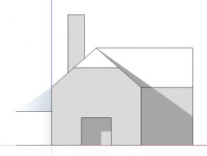 sketchup perspektive vorderansicht 1