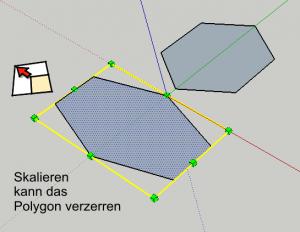sketchup polygon 01