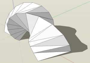 Sketchup Follow and rotate 02