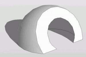 Sketchup Kugel 05