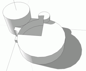 Sketchup Experiment Formenpaare 01