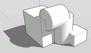 Sketchup Experiment Formenpaare 02