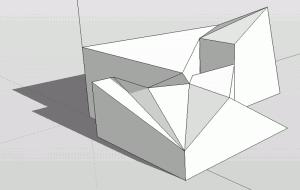 Sketchup Experiment Rechteck 02