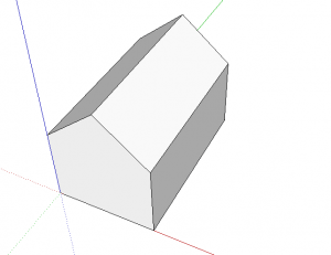 Sketchup Plugin Unfold